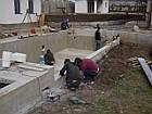 Монтаж прудового и бассейного оборудования, фото 2