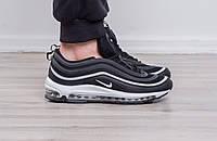 Мужские кроссовки Nike Air Max 97 / найк / Black
