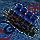 Газовые форсунки OMVL 4 цилиндра 3 Ohm, фото 3