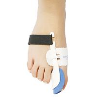 Вальгусный бандаж, ночной Foot Care  SM-02