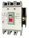 Силовой автоматический выключатель ESMCCB.100СT100, 3п, 100А с расщепителем