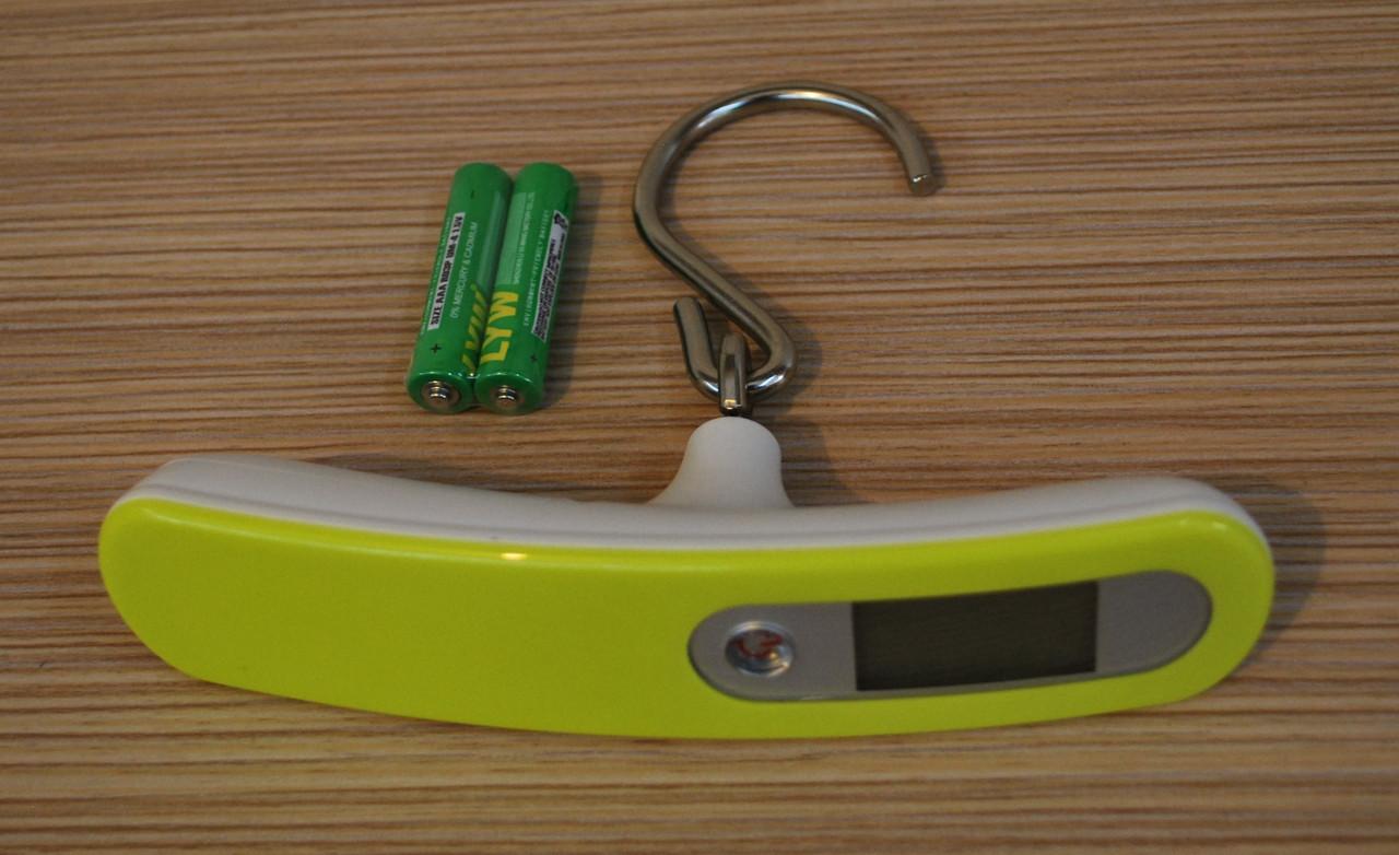 Электронный кантер цифровые весы до 50кг, A316