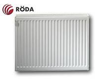 Стальной панельный радиатор RODA тип22  500/400