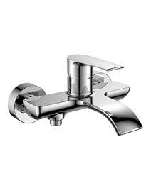 Однорычажные смесители для ванны