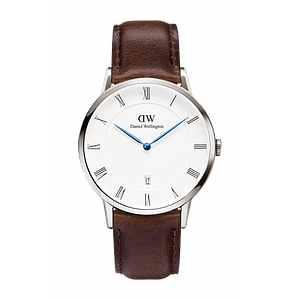 Часы мужские Daniel Wellington Dapper Bristol 1123DW