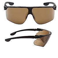 Очки 3M™ Peltor Maxim™Ballistic, бронзовые DX(13297-00000M)