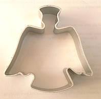 "Форма для печенья метал ""Ангел"" (код 02716)"