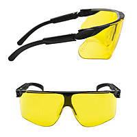 Очки 3M™ Peltor Maxim™Ballistic, желтые DX(13299-00000M)