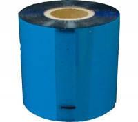 Риббон Resin textil RFT200 (x9356) 85mm x 300m золото металлик