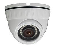 Камера видеонаблюдения Longse LIRDNHTC200EP. Уличная. Металл.
