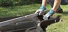 Готовые прудовые емкости. Установка прудов из пластика, фото 5