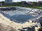 Накопительные резервуары.Технические пруды., фото 4