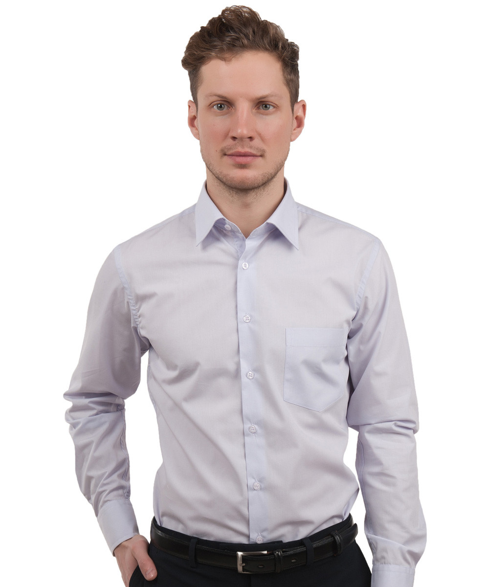 Мужская рубашка Leonardo Savelli 14937