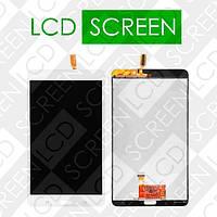 Модуль для планшета Samsung Galaxy Tab 4 7.0 T230, белый, дисплей + тачскрин