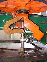 Комплекс  для  плазменной 3D резки металла