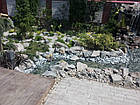 Декоративні струмки, садові фонтани, фото 3