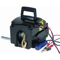 Лебедка автомобильная электрическая,869021/SIGMA