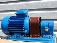 Агрегат насосный МБГ 11-22А