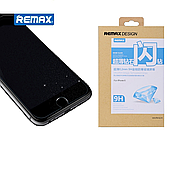 Защитное cтекло Remax для Apple iPhone 5/5S/5C Diamond, 0.2mm, 9H