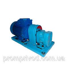 Агрегат насосный МБГ 11-11А