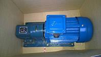 Насосный агрегат МБГ-11-22А