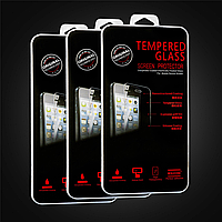 Защитное cтекло Buff для Samsung Galaxy A3, 0.3mm, 9H