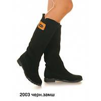 Сапоги Sev Mar S2003