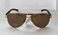 Удобные солнцезащитные очки-авиаторы для мужчин