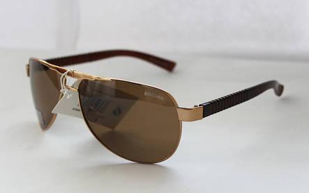 Удобные солнцезащитные очки-авиаторы для мужчин, фото 2