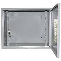 Антивандальный ящик Forpost 9U-С-СПТ (ВхШхГ - 470х600х450)
