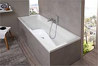 Ванна VILLEROY & BOCH TARGA STYLE 170x70см