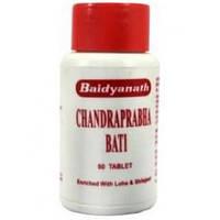 Чандрапрабха вати 80 таблеток Байдянатх - лечение почек и мочеполовой системы, противоопухолевое