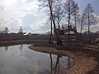 Укрепление берега галькой, щебнем, фото 5