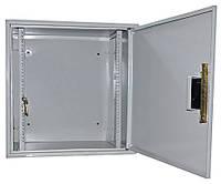 Антивандальный ящик Forpost 12U-600-С-СПТ (ВхШхГ - 600х600х600)