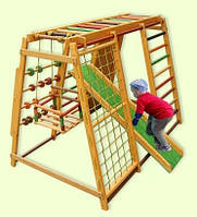 Детский спортивно - игровой комплекс для улицы Малыш