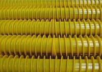 Спиральные и диабло ролики для сортировочной машины GRIMME