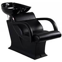 Парикмахерская мойка с креслом Леди ОНЕ кресло -мойка для салонов красоты