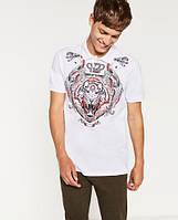 Мужские футболки в магазине Оптом-Дешевле