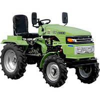Трактор DW 150RXi 15 л.с