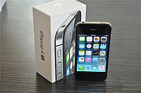 Смартфон iPhone 4s 16gb original neverlock,в завод.упак