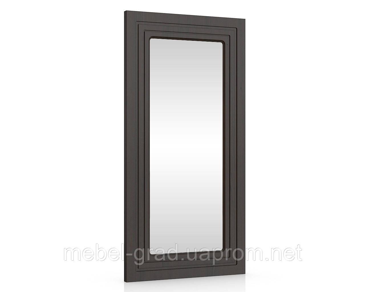 Зеркало Монблан МБ-12 Санти Мебель венге