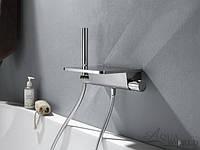 Смеситель для ванны водопад ANNECY   An8188-D87 Aqua-World