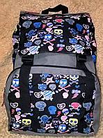 Рюкзак городской, котон