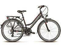 Женский городской велосипед KROSS INDIA (2017)