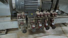 Сверлильно-присадочный Homag Machinery NBT 100/5 станок бу 2000г., фото 4