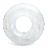 Надувной круг для плавания Intex 56264: размер 114см