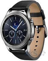 Умные часы Samsung GEAR S3 CLASSIC (SM-R770NZSASEK)