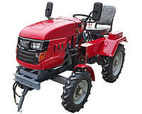 Трактор DW 160LX 16 л.с.,
