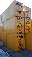 Газобетон (газоблоки) UDK. Размер 600*200*400.