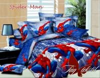Комплект постельного белья полуторный ТМ Таg Spider-Man
